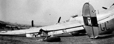 42-51212 Crash - 21 Jul 44