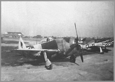 Fighters at Wendling