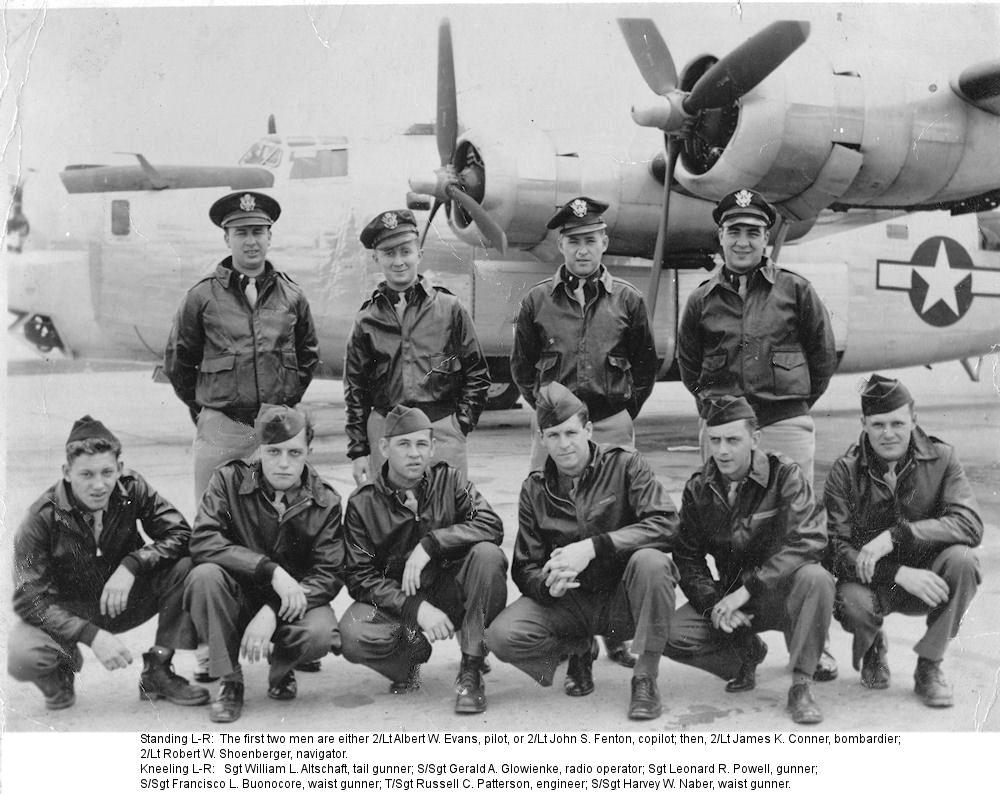 392nd bomb group airmen photos g last names. Black Bedroom Furniture Sets. Home Design Ideas