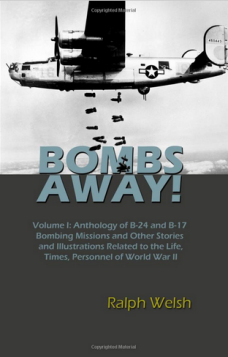Bombs Away by Ralph Welsh