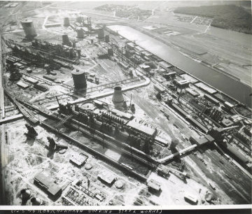 12 May 45 H Goering Steel Works