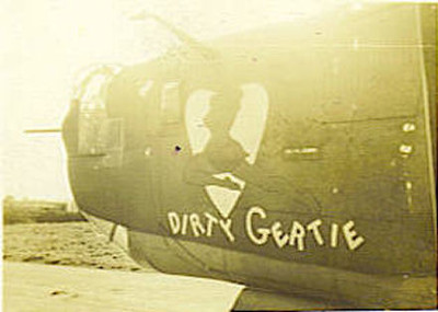 Dirty Gertie 42-50571