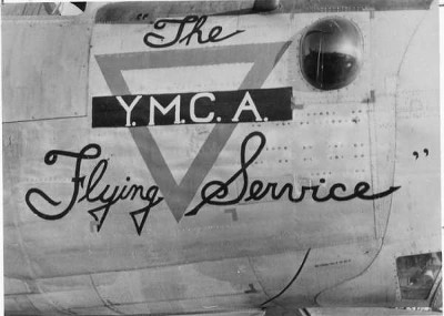 The YMCA Flying Service 1