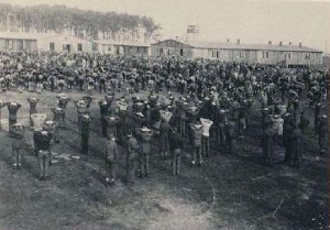 Stalag Luft POW Camp