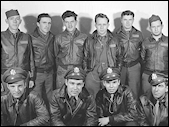The 392nd BG Aircrews